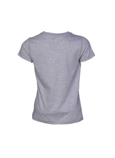 Hummel Tişört Renkli
